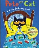 Pete the Cat and Bedtime Blues